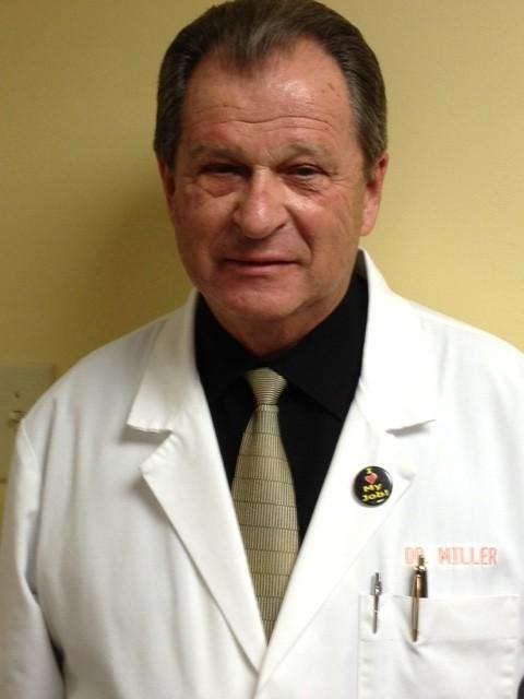 Dr. Charles Miller Jr.